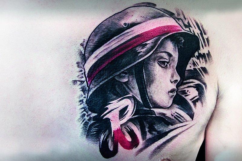 Twitter पर Polska Zbrojna Znak Pw Orzeł Lub Krzyż Na