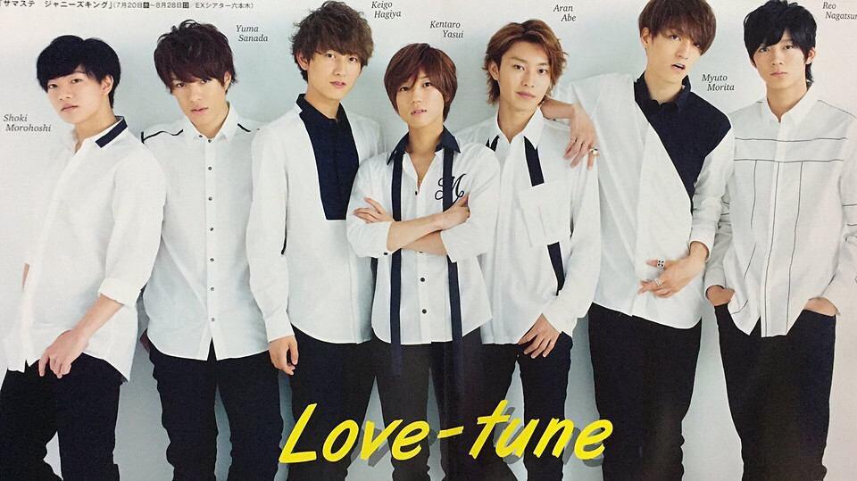 ちゅん      💕Love-tune