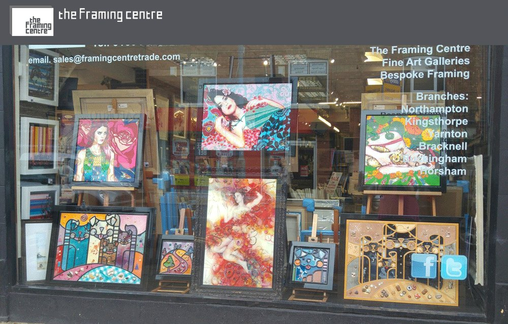 The Framing Centre (@TheFramingCentr) | Twitter