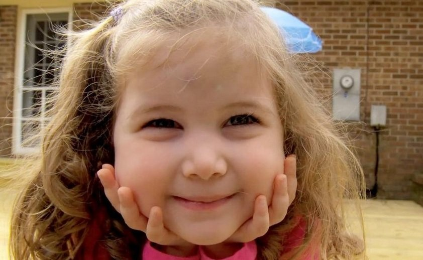 Wilmington girl's rare genetic condition featured on 'Good Morning America'