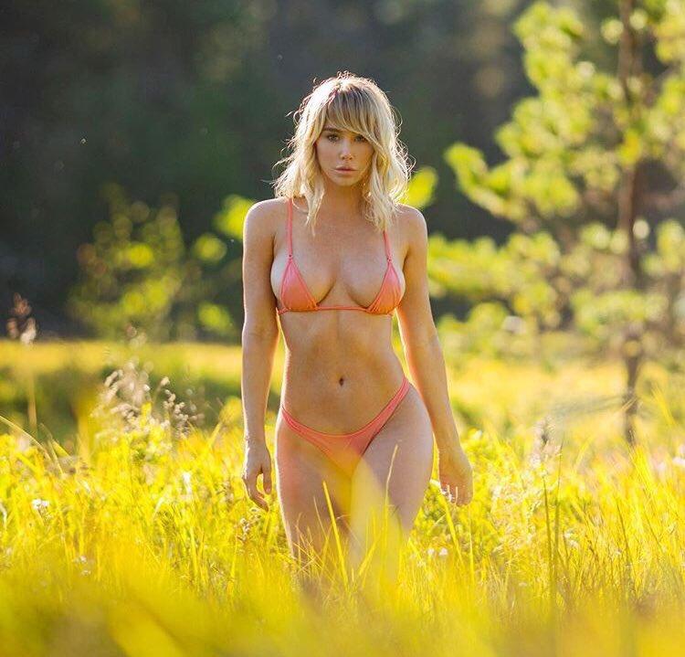 Sara underwood sexy video