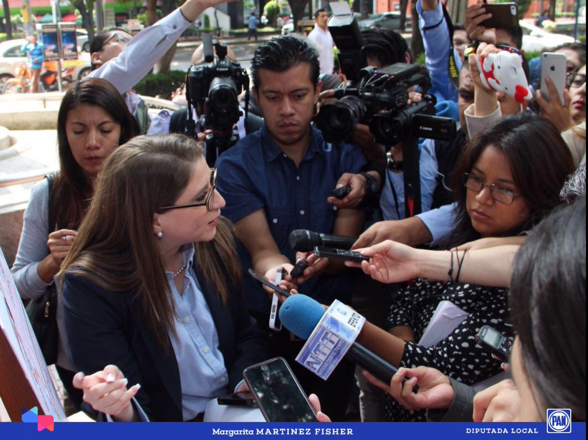 Presenta PAN-DF amparo sobre construcción de la Torre del CETRAM Chapultepec