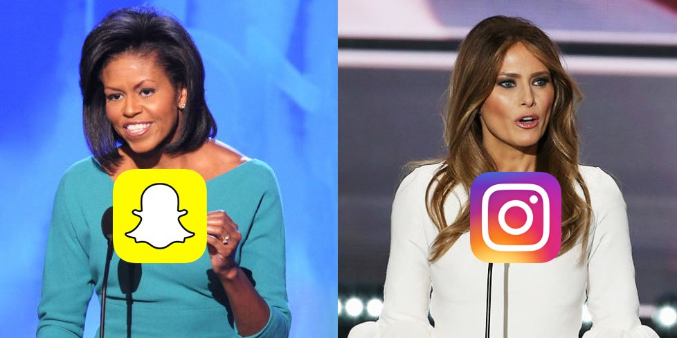 Snapchat employees had some hilarious reactions to Instagram's 'copycat' product