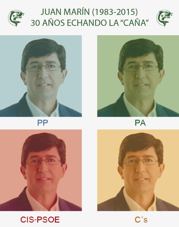Toni Cantó vuelve a cambiar de Partido Político. - Página 9 Co37pZJXYAAWjHM