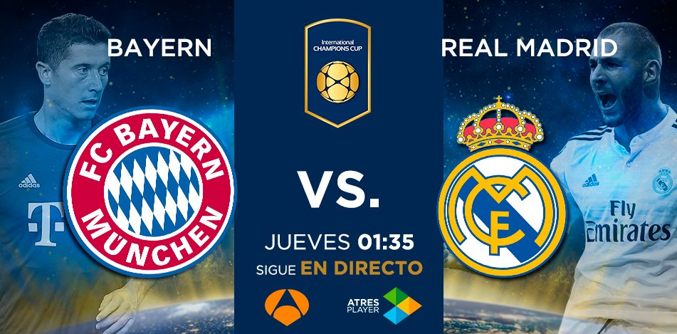 Bayern Monaco-Real Madrid Diretta calcio in TV: orario Streaming , dove vederla gratis online con pc cellulare iphone