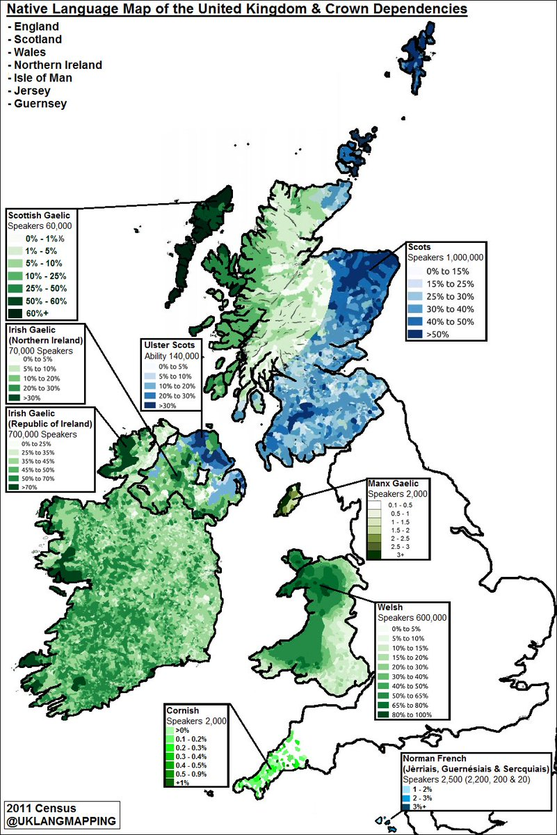 british irish lang maps on twitter uk ireland language map eurolang england scotland northernireland wales isleofman cornwall channelslands