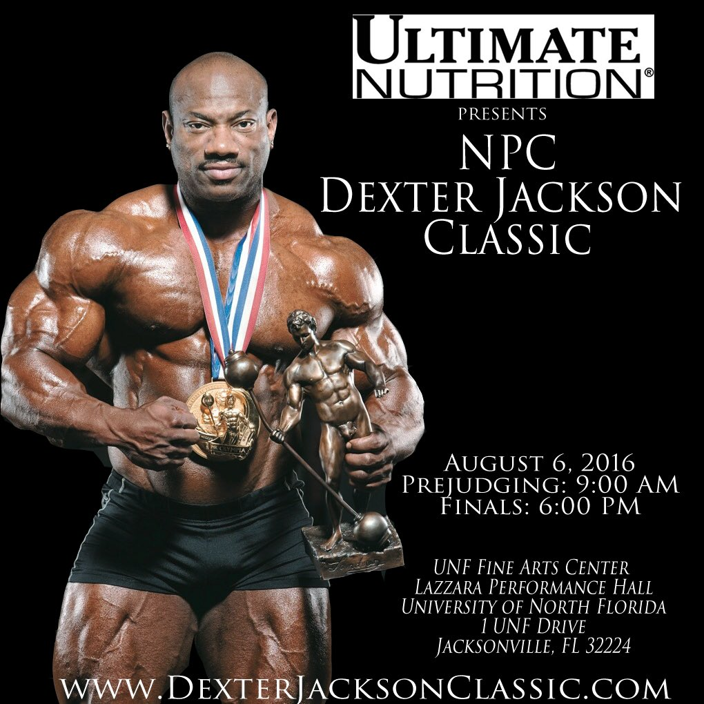One great show! An NPC National Qualifier! A simple and smooth show! No long hours of waiting! https://t.co/wfPKDE447J