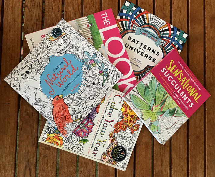 Happy #NationalColoringBookDay! We're giving away 5 of our favorites to one randomly chosen retweeter. https://t.co/fWXGBCLJbS