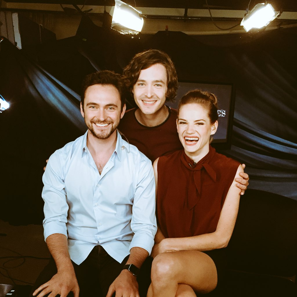 alexander vlahos dating Alexander has been dating british model alexa chung, 32, since last year, with the pair recently being faced with frenzied speculation of an impending wedding after.