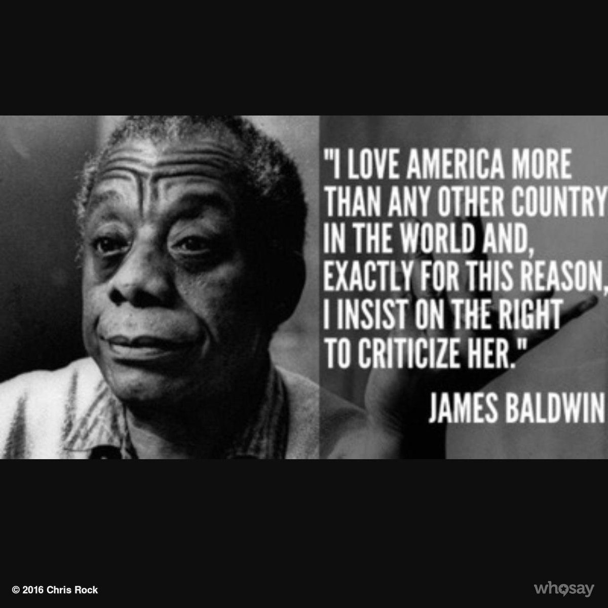 an analysis of the fear and love by james baldwin Free essay: from hate to love in james baldwin's the fire next time james baldwin was a man of many insights he believed in various ideas with regards to.