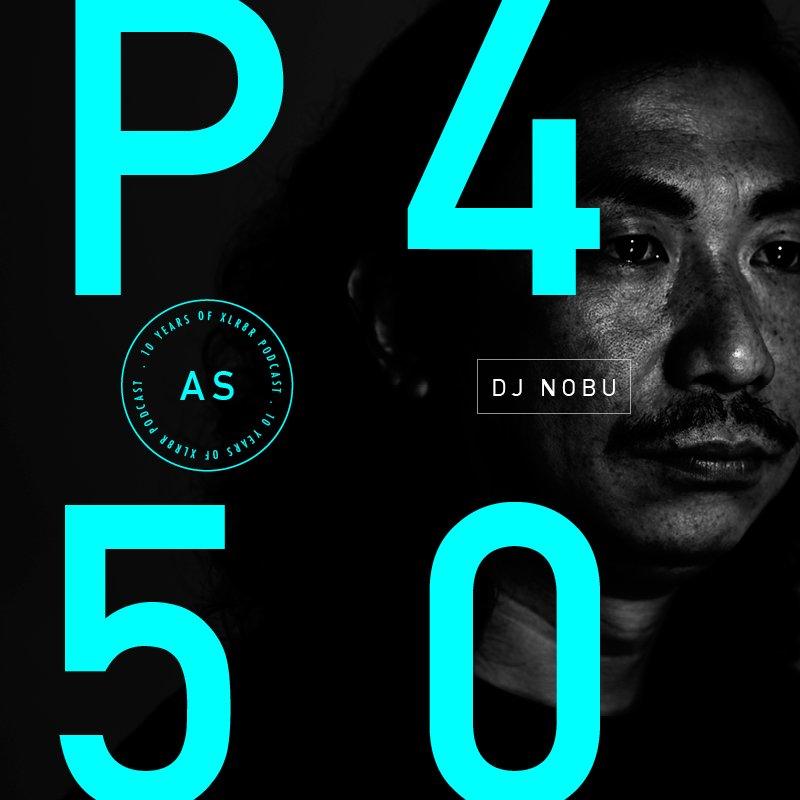 #XLR8RPodcast [10 Years]: DJ Nobu (@dj_nobu_ft): https://t.co/Xklgfpdxl5 https://t.co/v5D41gL93b