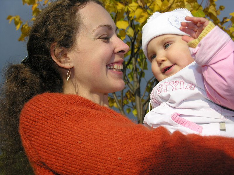 Fear of flying can start when becoming a #parent   More at  #travel