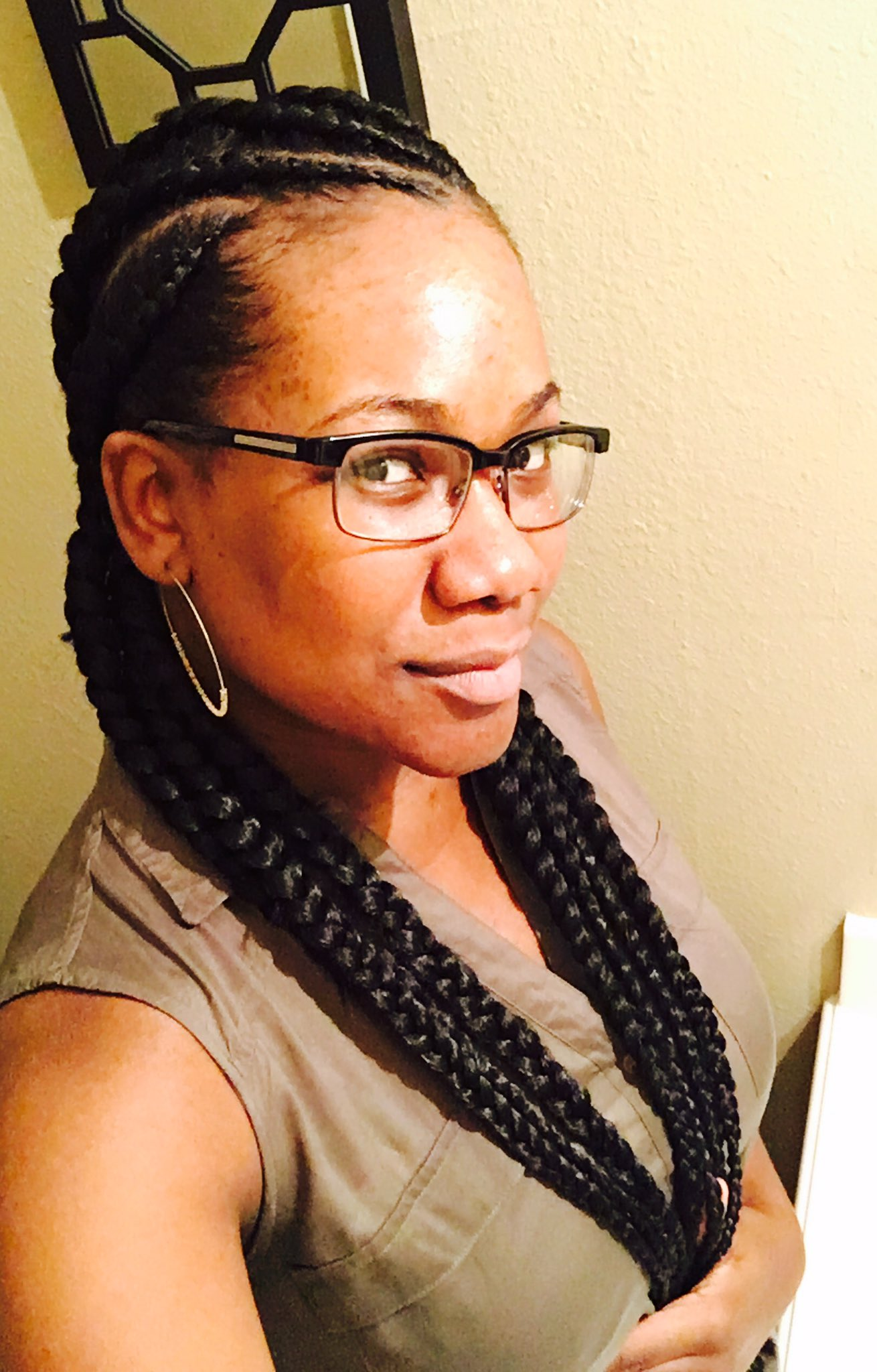 """Samica Knight On Twitter: """"I'm Calling These ... """"Baby"""