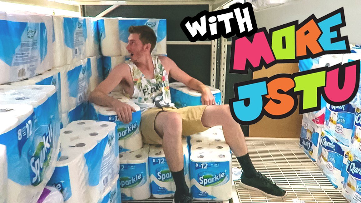 Fresh Toilet Paper Fort Plans Free