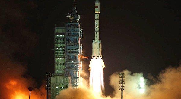 Cina alla conquista dello Spazio, in orbita il secondo laboratorio spaziale