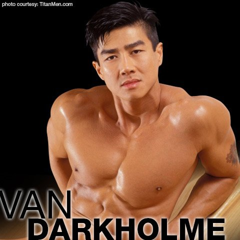 Van Darkholme porno gay amateur groupe porno vidéos