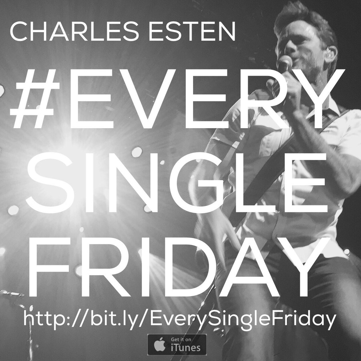 Image result for charles esten every single friday