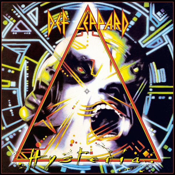 This Day in #DefLeppard History - 3 August 1987 - The album #Hysteria was released! Reply with your favorite song! https://t.co/uArgkrnq1w