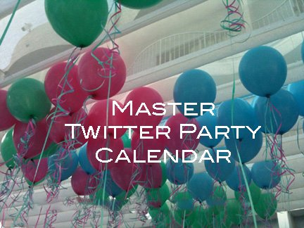 Parties w/ PRIZES all week + continuous updates Master Twitter Party Calendar https://t.co/lDLlshFH5y https://t.co/TjhFkxzvFw
