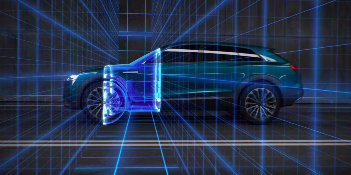 High tech you need in your next car