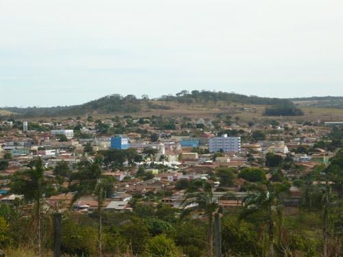 Feliz aniversário, Nerópolis, Goiás.