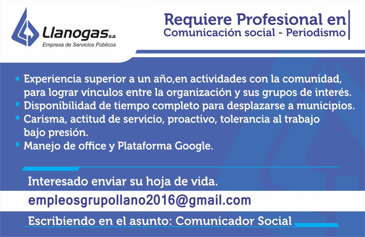 Prensa Villavo on Twitter: \