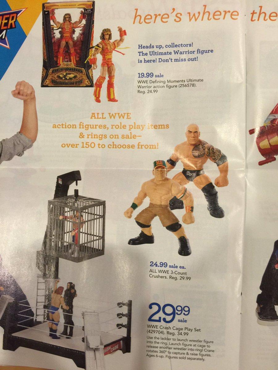 Wrestling Fig News On Twitter Toys R Us Wwe Sale