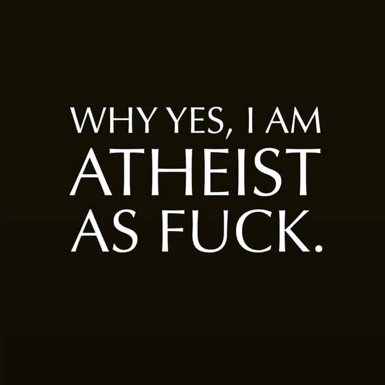 Image result for I am atheist girl