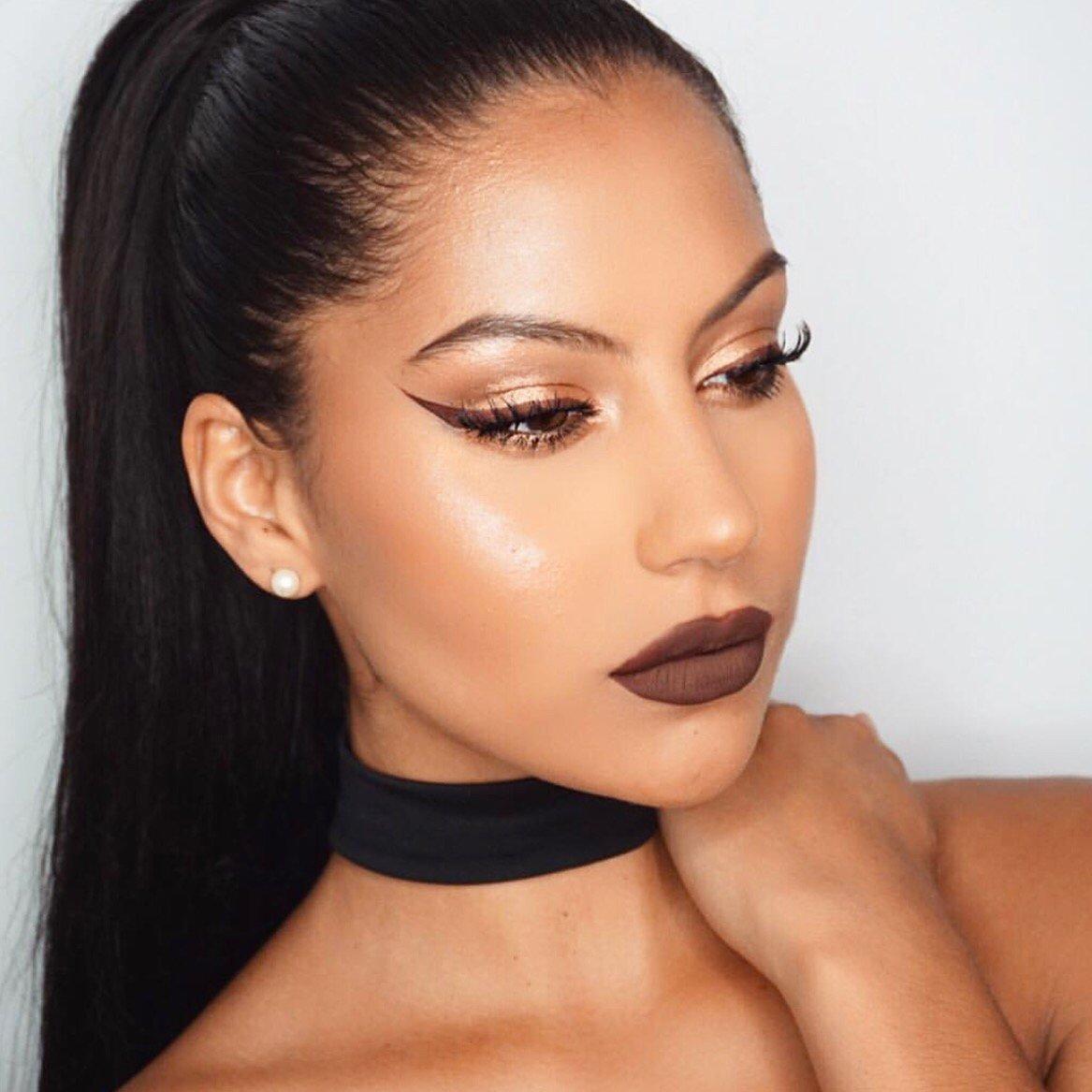 Jcat Beauty On Twitter Slay Girl So Flawless Amandarrwalker Is Hd Perfection Skinsealer Foundation With Jcatbeauty Hdfoundation