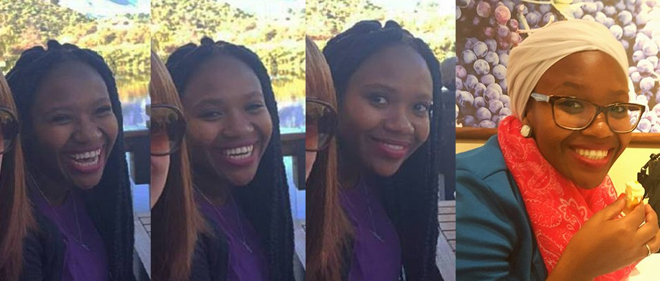 Missing student: Patience Jonas, House Russel Botman resident. Please contact 0218089559 if you have any information https://t.co/6MUQoVkwKI