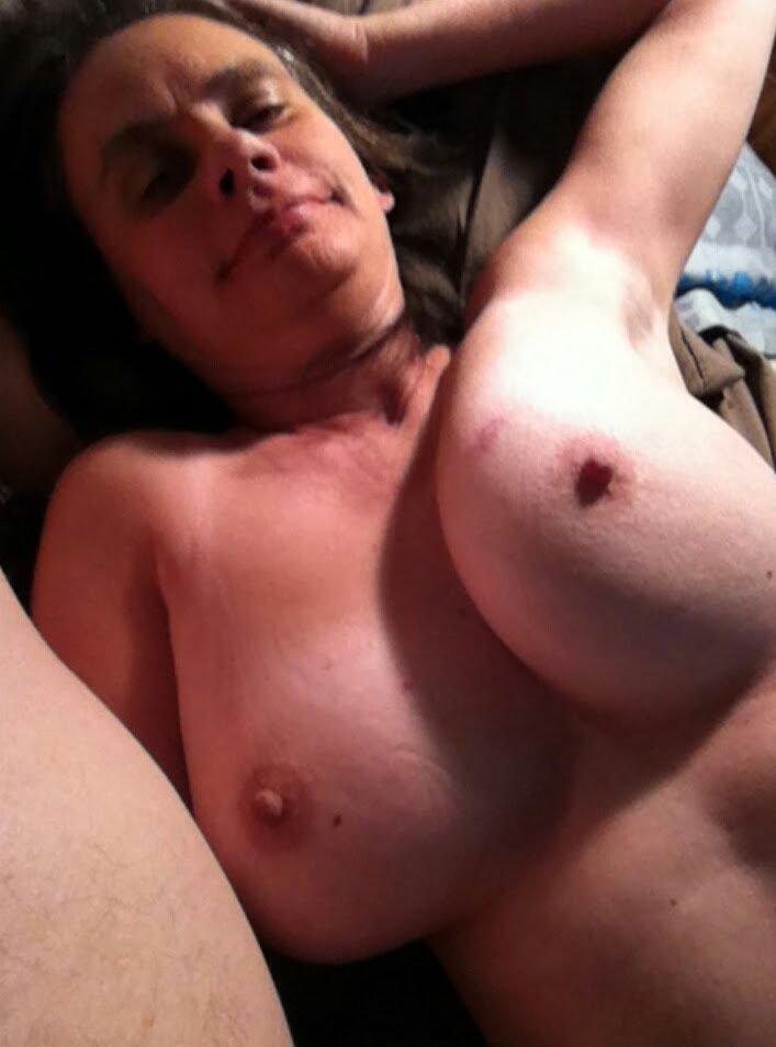 Nude Selfie 7559