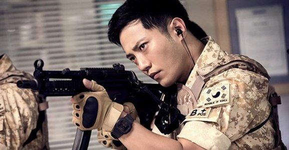 Kpopherald On Twitter Actor Jin Goo Willing To Act In