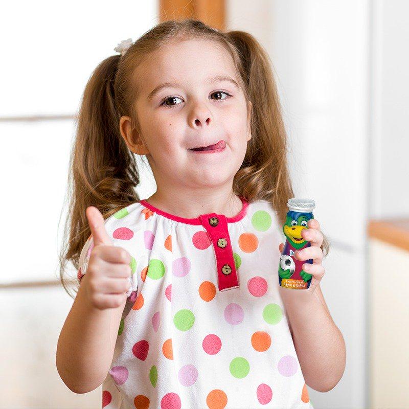 Çocuğunuza hayır demeyin. İzleyin lezzetli Sütlü Atıştırmalıklar ile tanışın. #ÇocuklaraEvet https://t.co/NJdAWJWHfx https://t.co/YDB602f2j8