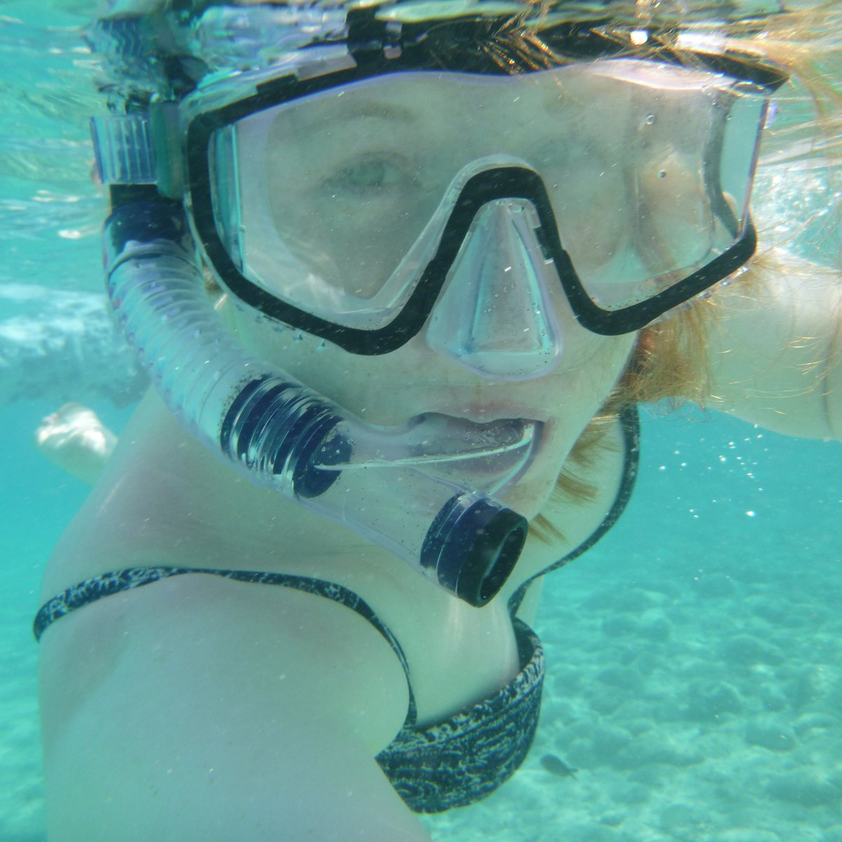 Carly Priestley On Twitter Loving The Underwater Camera Zante Holiday Argassi Snorkeling