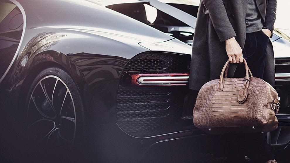 Referentes del #motor y la #moda se unen en una colección. ¿Quienes serán? @armani @Bugatti https://t.co/NCuZ7ChfFq https://t.co/8drNLgBqWY