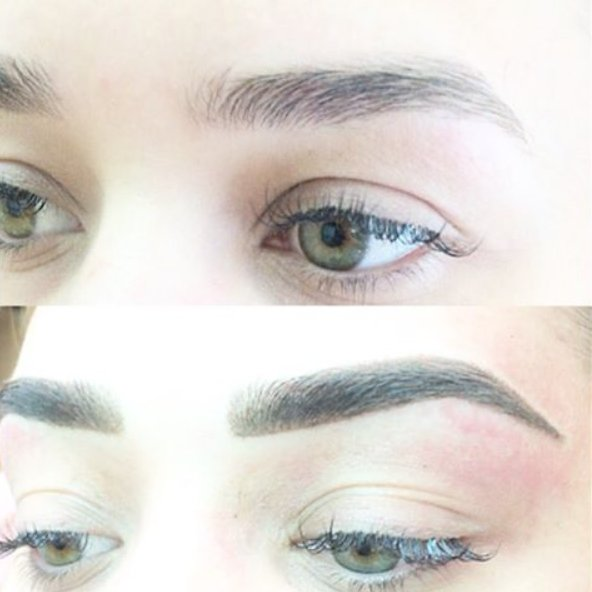 #hairstrokeeyebrows #hairstroketattoo #realeyebrows #browsbygabrielle #microstroking #ombréeyebrows #powdereyebrows pic.twitter.com/zkj6An1G36