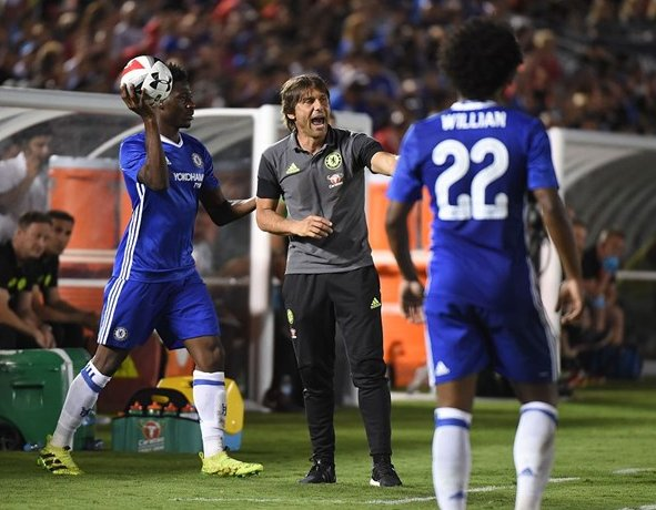 Milan-Chelsea formazioni ufficiali, inizia il live streaming