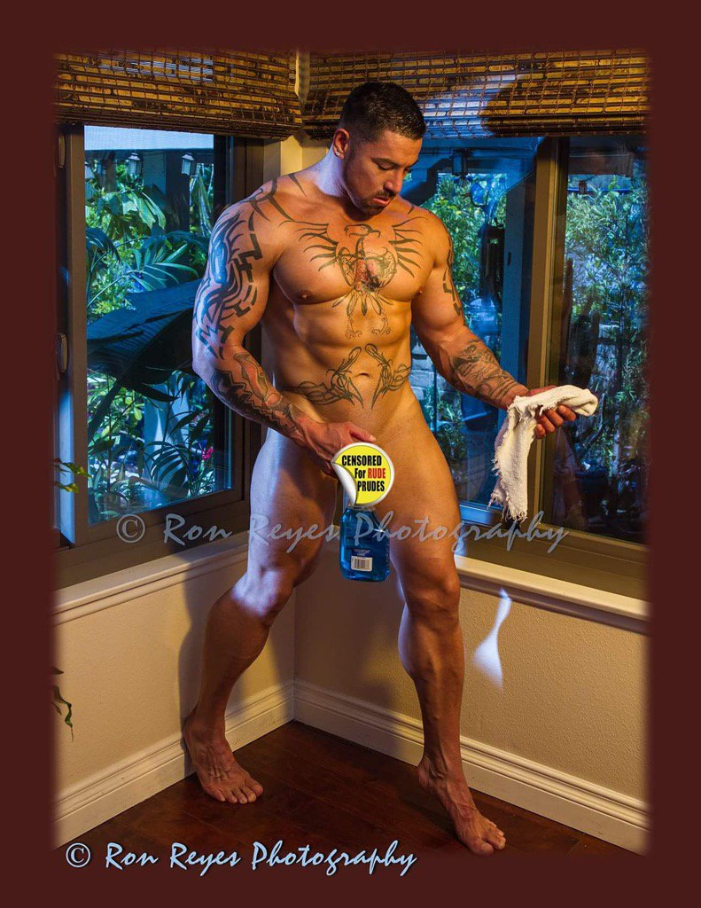 Ron reyes photography nude hot porn