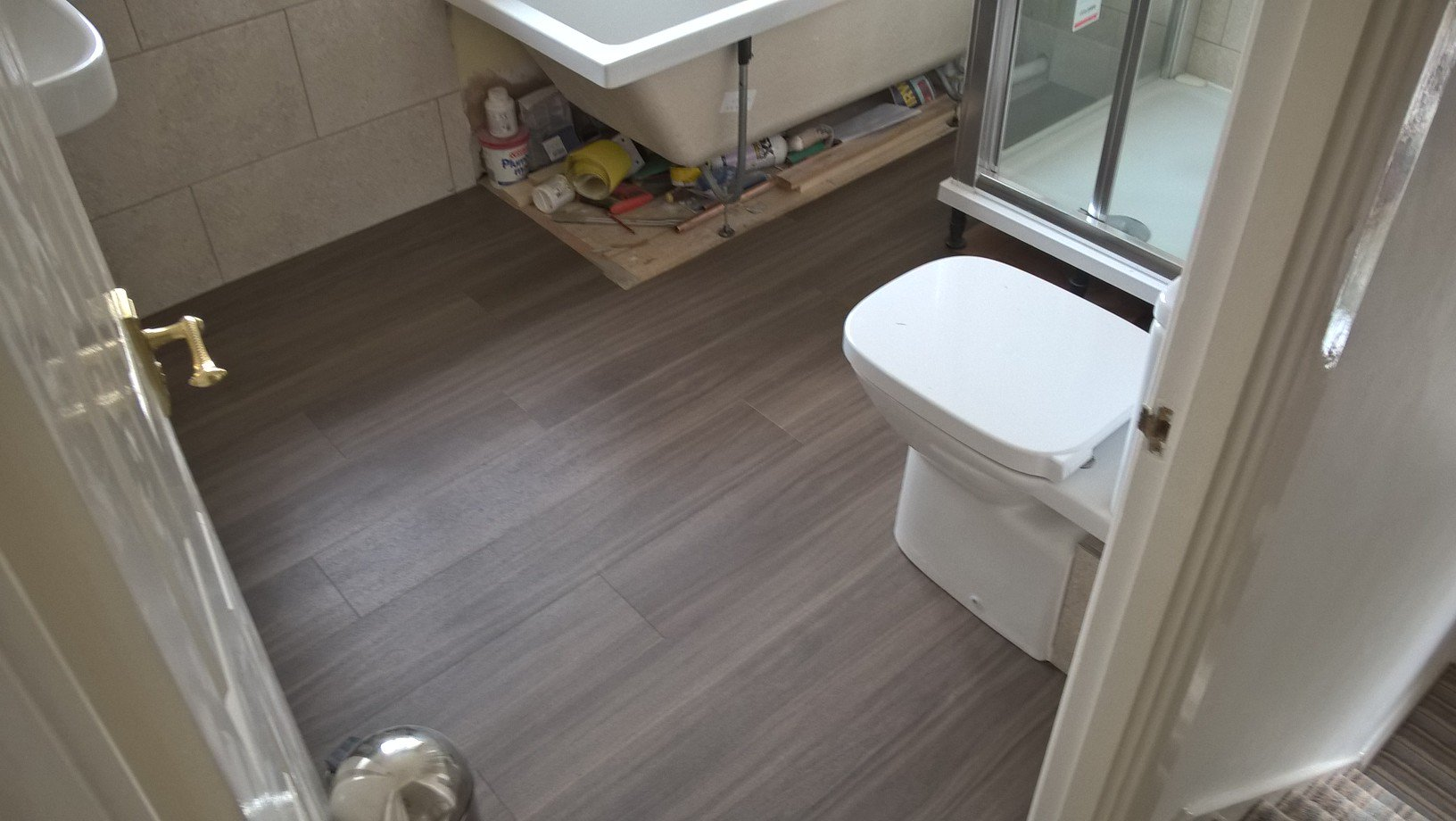 "Style Flooring On Twitter: ""Amtico Spacia Wide Plank"