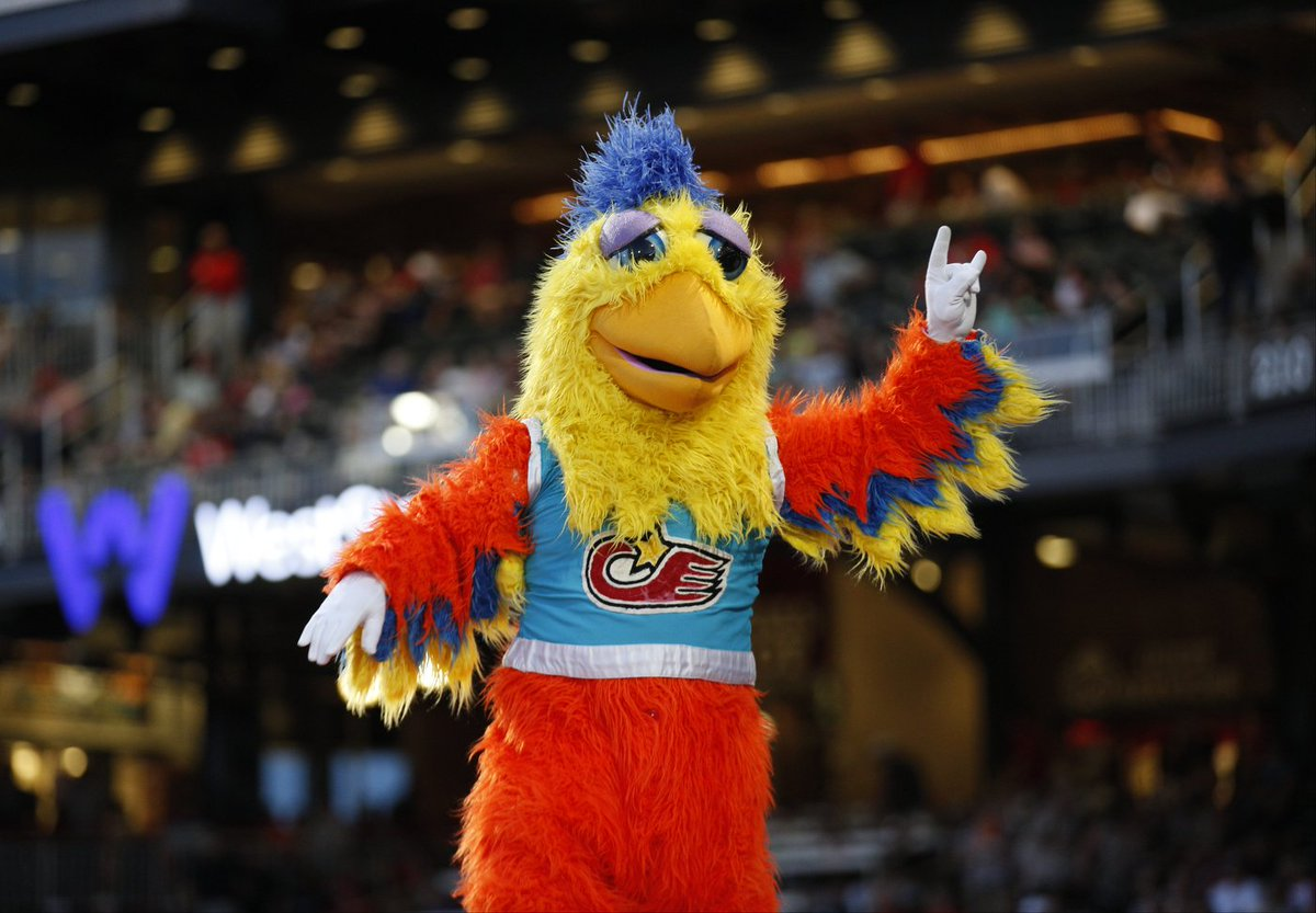 Image result for San Diego Chicken