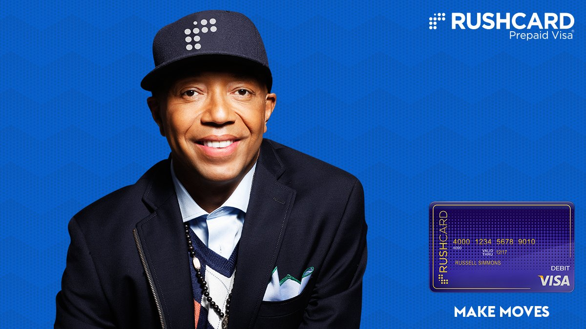 Get $50 on me & your paycheck up to 2 days sooner!* Sign up for RushCard w/ code UNCLERUSH https://t.co/iM9xXWaujC https://t.co/kRnO4SodaC