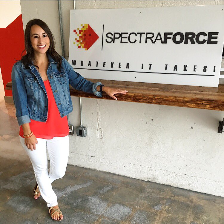 Spectraforce Picture