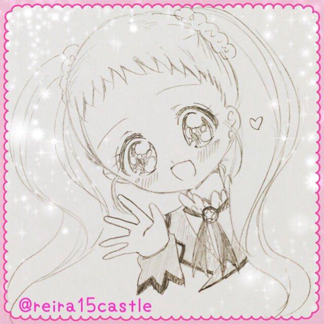 ♡苺城 レイラ(๑⃙⃘•ㅅ•๑⃙⃘)♡ (@reira15castle)さんのイラスト