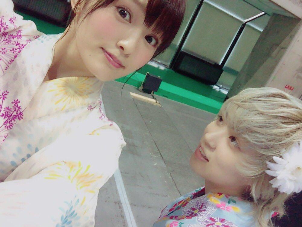 山本彩 - Twitter