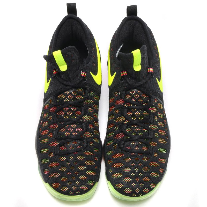 the best attitude 30c85 e27f8 this wild unlimited nike kd9 is releasing in honor of the olympics opening  ceremony