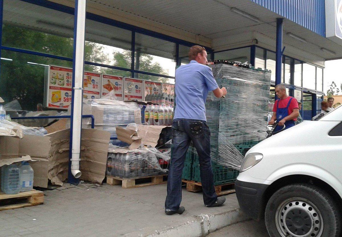 Сайт крымскотатарского телеканала АТR заблокирован в оккупированном Крыму - Цензор.НЕТ 8238