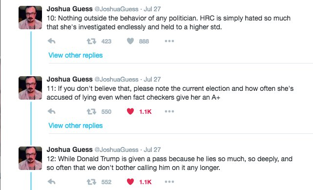 S On Twitter Great Thread This Point Always