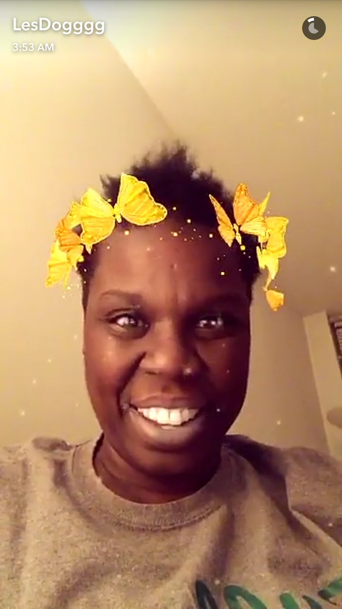 Snapchat Leslie Jones nudes (27 photo), Hot