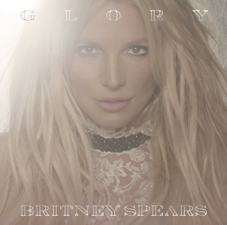 Our song with @britneyspears #privateshow drops at midnight !! @CarlaMarieUK @NewCrowdMusic  !! #britney #glory