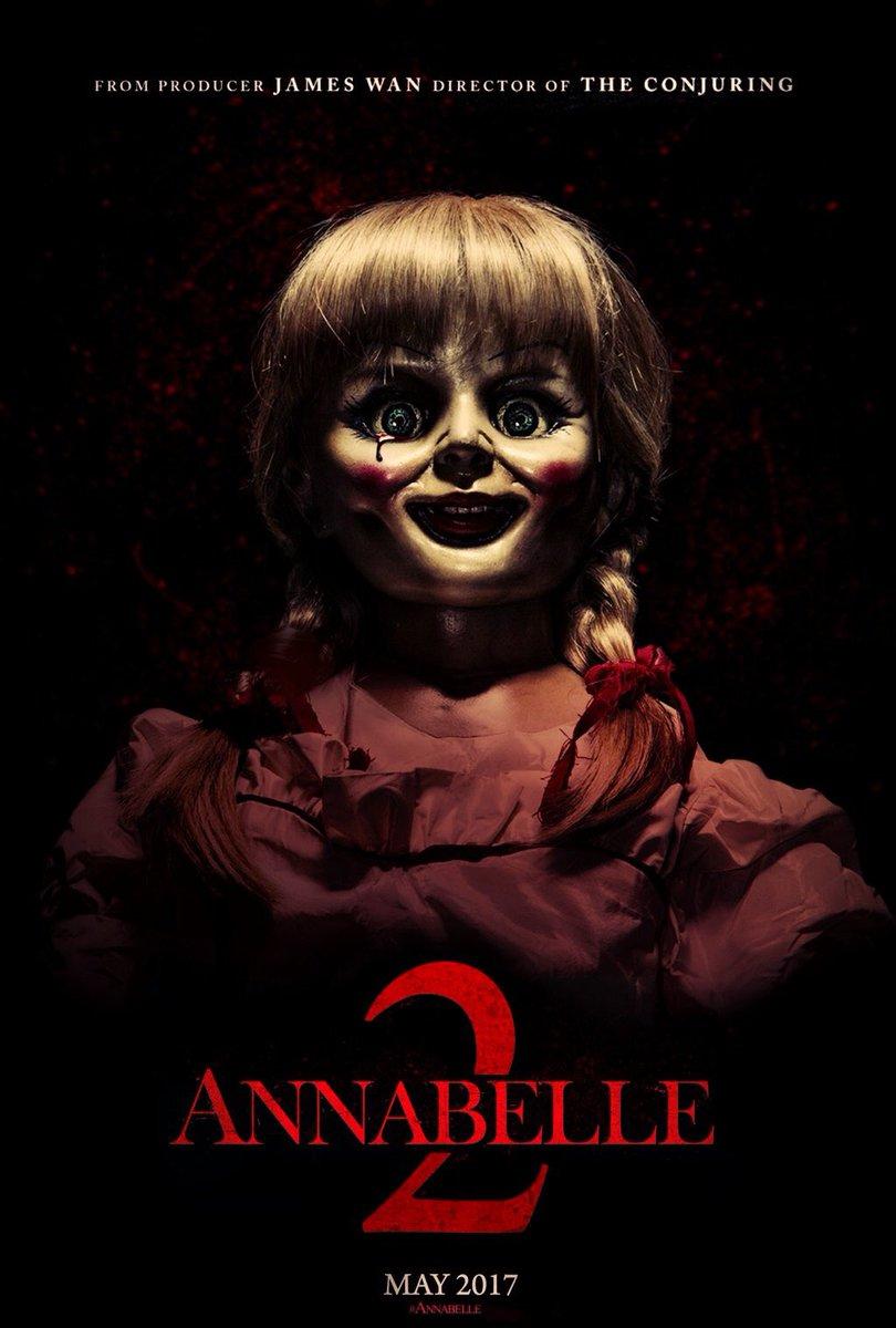 Annabelle 2: Creaţia